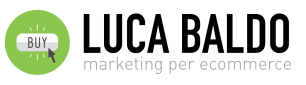 Luca Baldo – Marketing per ecommerce